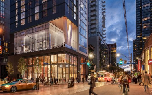 357 king west