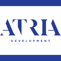 atria development corporation-resized logo