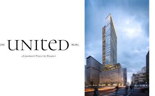 united bldg condos banner