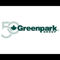 greenpark group resized logo