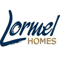 lormel homes resized logo