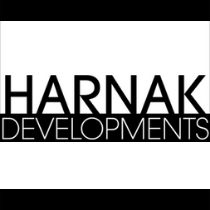 harnak developments: resized logo