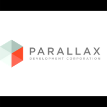 parallax-resized logo
