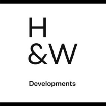 H & W Developments-resized logo