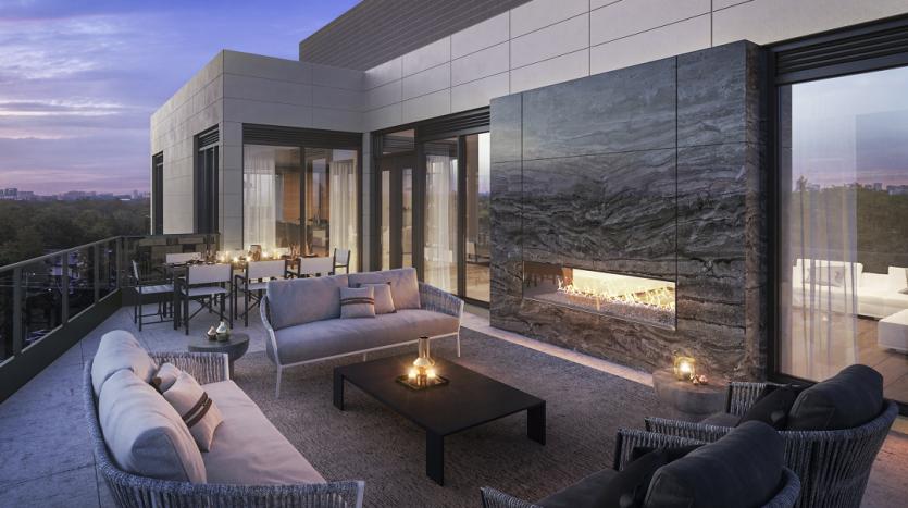250 lawrence terrace