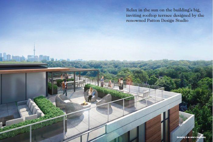 Kingsway Crescent-rooftop