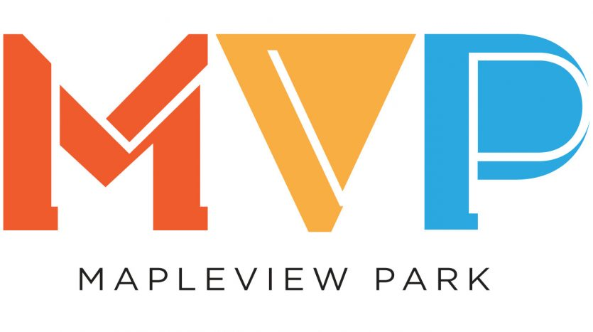 mapleview park logo