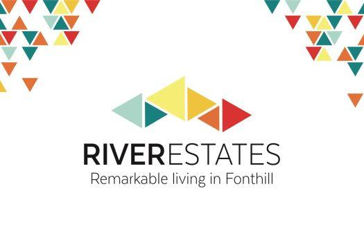 River Estates Logo
