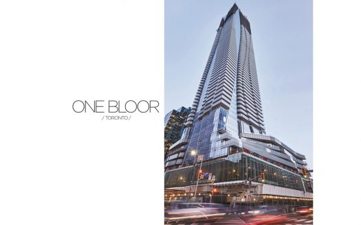 one bloor exterior-1 bloor street east