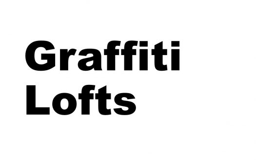 graffiti lofts
