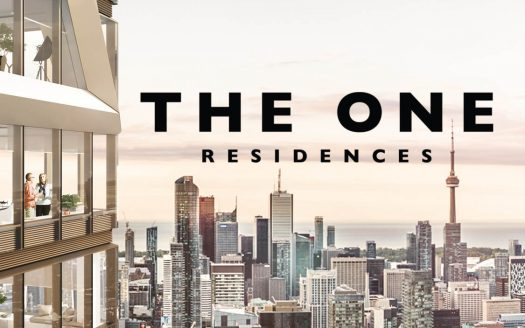 the one residences