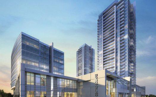 centro square condos - new condos in woodbridge - free condo market evalulation