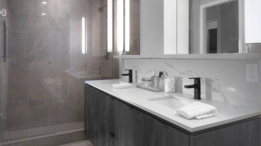 s2 at stonebrook condos bathroom