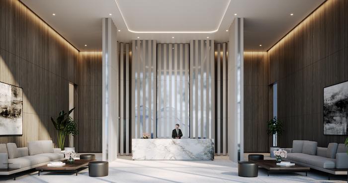 Brightwater-lobby