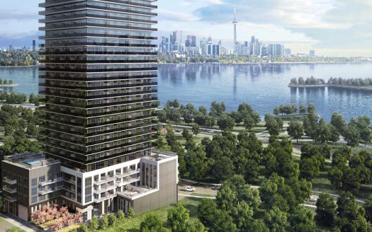 Vita on the lake condos-new condos humber bay - mattamy_homes_vita_rendering