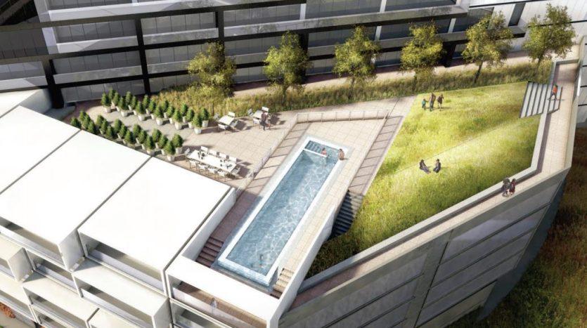 river city condos 3 pool