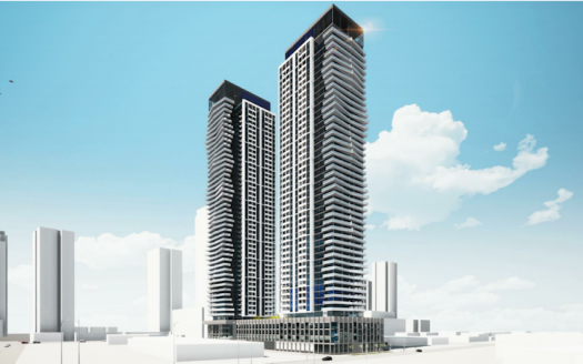 216 Doughton Road-new vaughan metropolitan centre condos