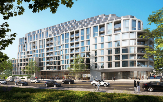 3100 bloor west-new kingsway condos