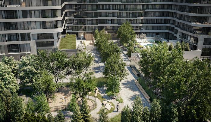 8188 Yonge-exterior amenities