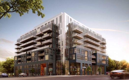 The Bronte Condos-new oakville condos