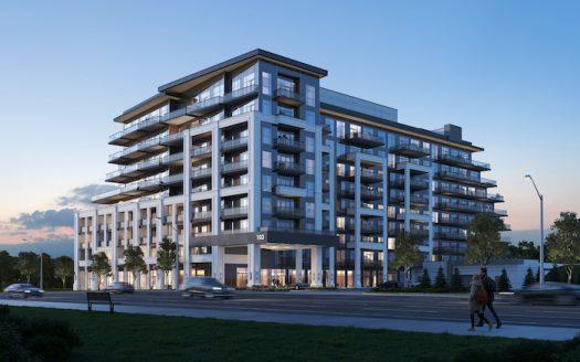 Butler Condominiums - Building - oakville condos now selling