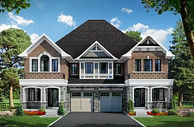 countryside pointe-new uxbridge homes