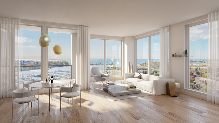 new barrie condos-suite