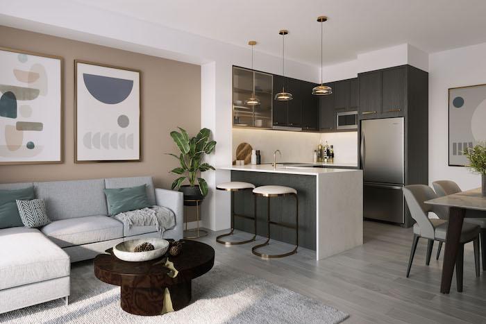 North Oak Condos - Suite 2