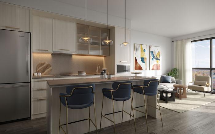 North Oak Condos - Suite