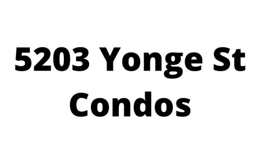 5203 Yonge St Condos - new condos in willowdale