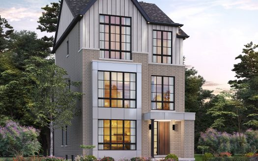 Angus Glen - 3101 C - new markham townhomes