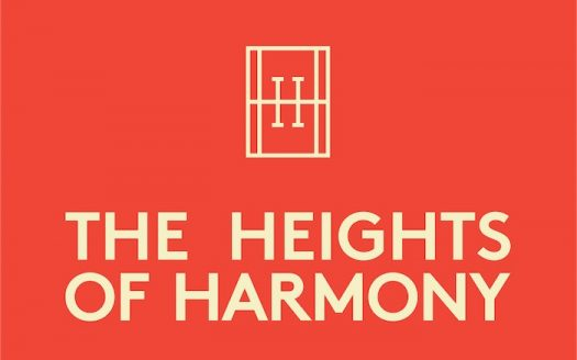 Heights of Harmony - logo - new north oshawa townhomes & homes