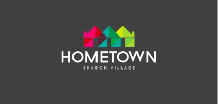 Hometown Sharon Village - new east gwilimbury homes