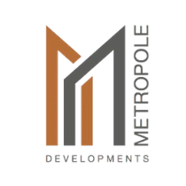 Metropole Group - resized logo