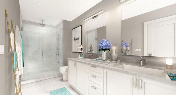 Richmond Hill Grace Townhomes - bathroom