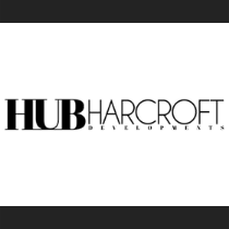 Hub Harcroft Developments - resized logo