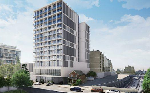 25 imperial st condos - new chaplin estates condos midtown toronto