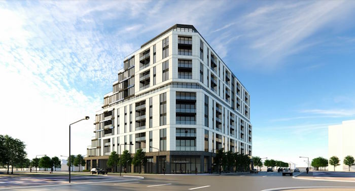 420 Lakeshore Rd East Condos - hero view - new lakeview condos