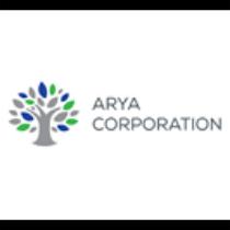 Arya Corporation - resized logo