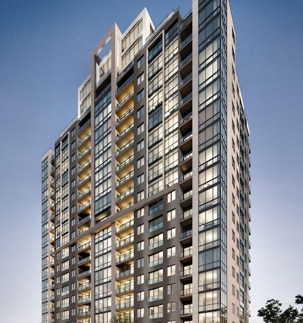 Stanley District Condos - Building C - new niagara falls condos