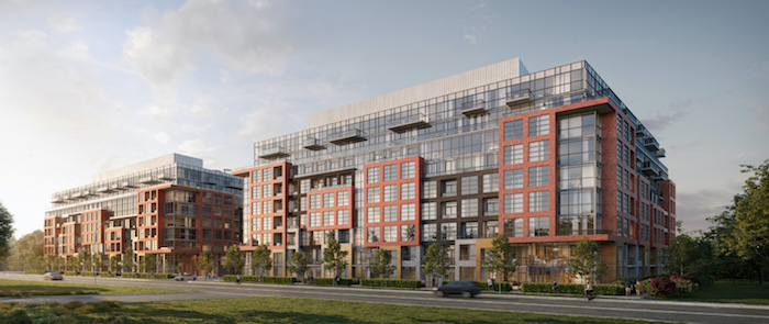 Highland Commons Condos - hero renderings - 1625 military trail