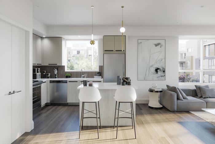 Glenway-Urban-Towns - kitchen