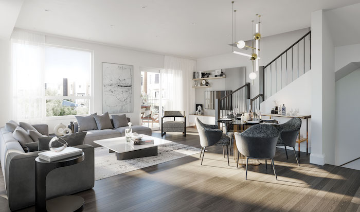 Glenway-Urban-Towns - living room