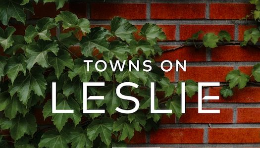 Towns on Leslie - placeholder photo